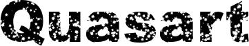Quasart Font