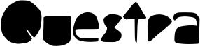 Questra Font
