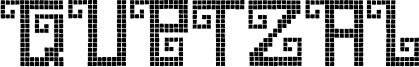 Quetzal Font