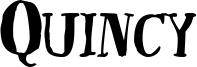 Quincy Font