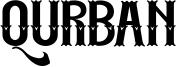 Qurban Font