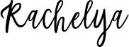 Rachelya Font