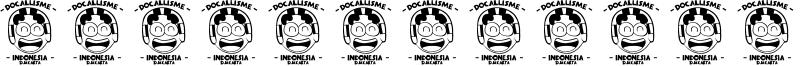 Raditas Cartoon Font