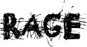 Rage Font