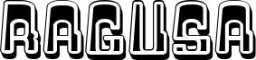 Ragusa Font