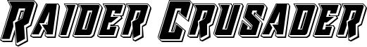 raidercrusaderpunch.ttf