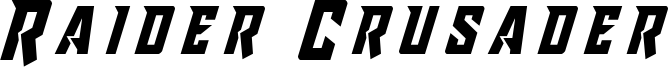 raidercrusadertitle.ttf