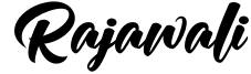 Rajawali Font
