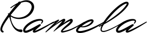 Ramela Font