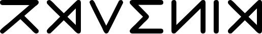 Ravenia Font