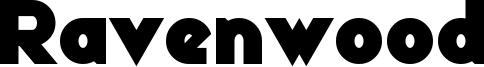 Ravenwood Font