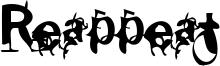 Reappeat Font