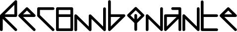Recombinante Font