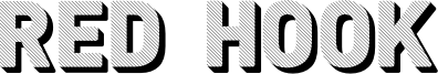 Red Hook Font