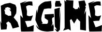 Regime Font