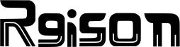Reison Font