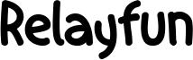 Relayfun Font