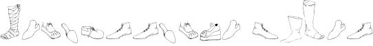 Renaissance Shoes.otf