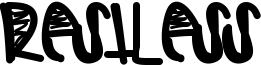 Restless Font