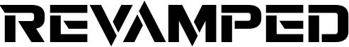 Revamped Font