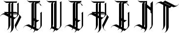 Reverent Font