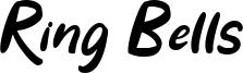 Ring Bells Font