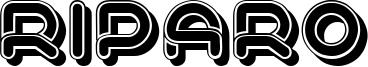 Riparo Font