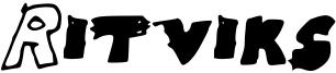 Ritviks Font