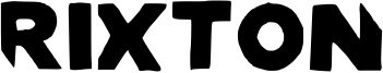 Rixton Font
