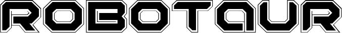 robotaura.ttf