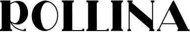 ROLLINA Font