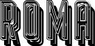 Roma Font