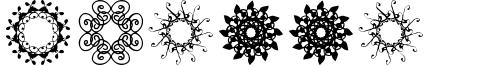 Rosette 110621 Font