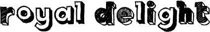 Royal Delight Font