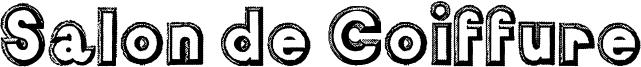 Salon de Coiffure Font