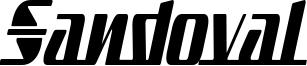 Sandoval Font