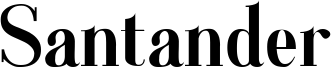 Santander Font