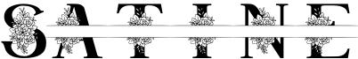 Satine Font