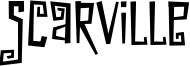 Scarville Font