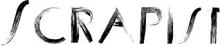 Scrapist Font