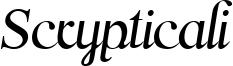 SCRYPTII.TTF