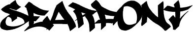 Searfont Font