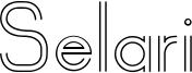 Selari Font