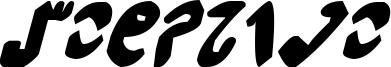 Semphari Bold Italic.otf