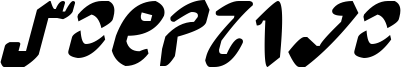 Semphari Italic.otf