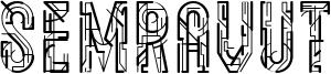 Semravut Font