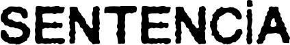 Sentencia Font