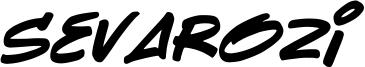 Sevarozi Font
