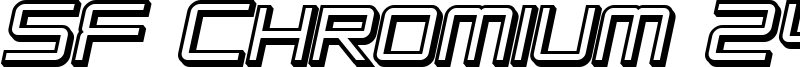 SF Chromium 24 SC Bold Oblique.ttf