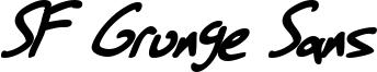 SF Grunge Sans Bold Italic.ttf